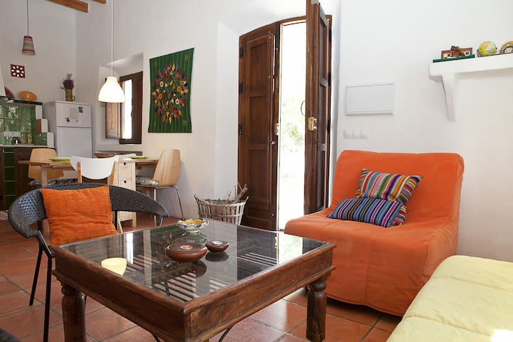 Cortijillo del Molino Fernán Pérez - Níjar - Casa
