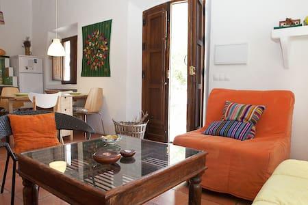 Cortijillo del Molino Fernán Pérez - Níjar
