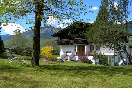 Pension Mühlbachhof - Jesdorf - Bed & Breakfast