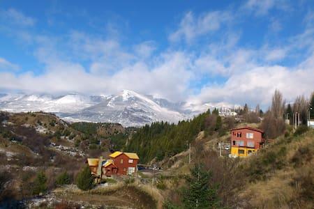 alojamiento  en un entorno natural - Coyhaique - Apartment