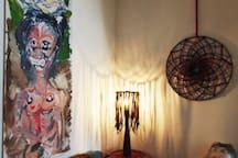 SALA MADEIRA | Living Room