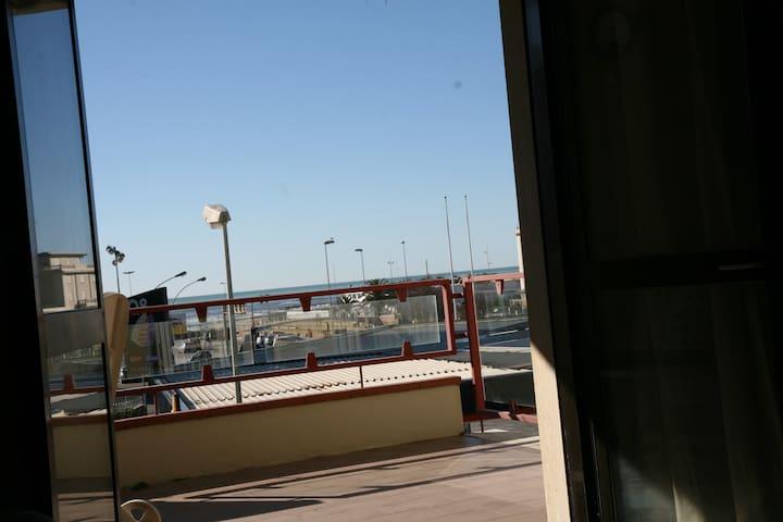 Viareggio vista mare - Viareggio - Apartmen