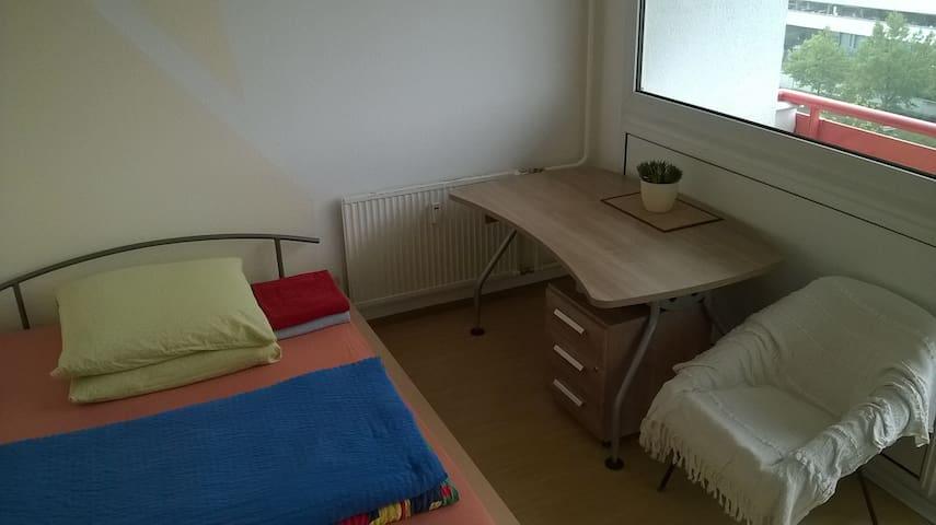 Lobdeburg-View - Jena