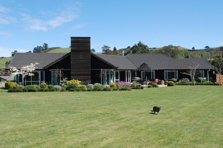 Black Cherry House B&B  - Taupo - Bed & Breakfast