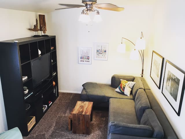 Private Guest Studio Near Disney - Tustin - Hospedaria