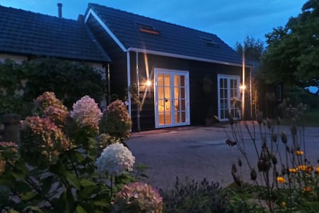 Cozy B & B includes its own kitchen and bathroom - Wolphaartsdijk - Szoba reggelivel