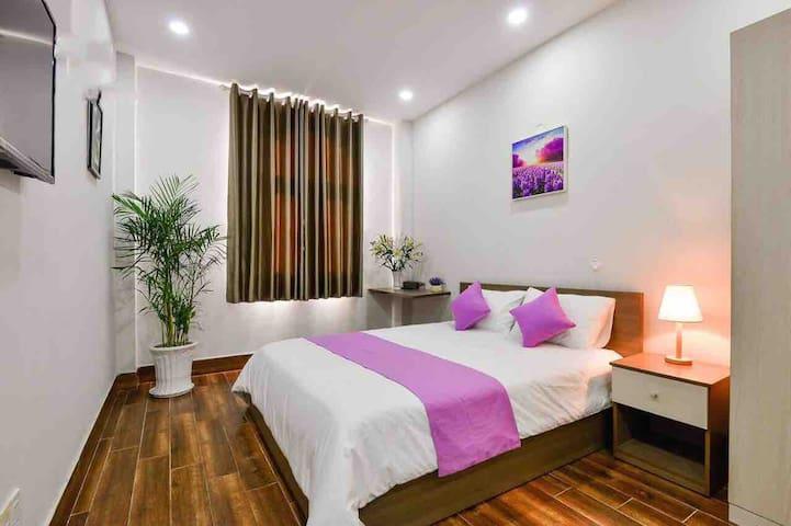 Tin's House - A Luxury Apartment Building. 2