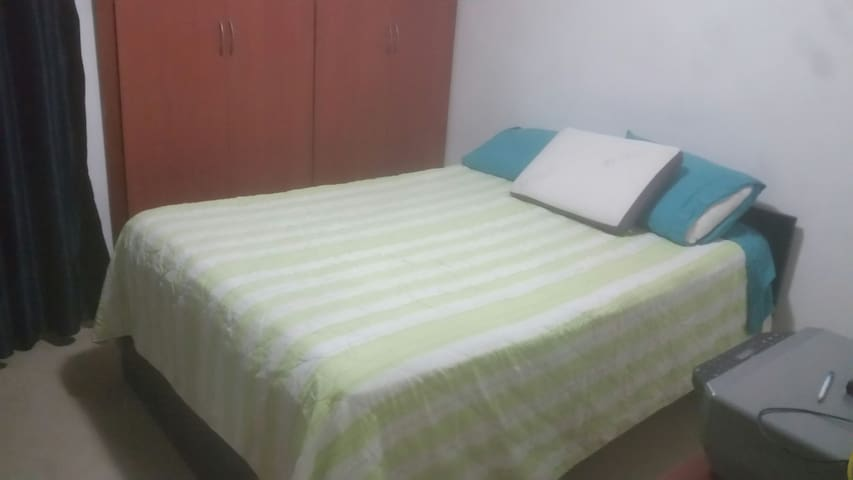 1 or 2 rooms very comfortable x bvista - Barranquilla