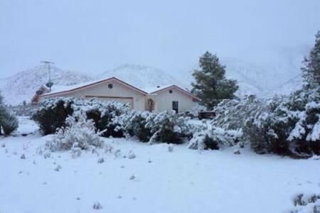 House in the Beautiful mountains... - Julian