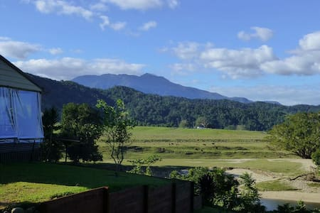 3 bedroom house in the Daintree - Casa