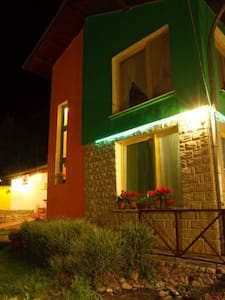 Villa Colour, Guest house for rent  - Troyan Municipality