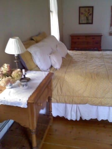 Cozy Pine Bedroom  - Hillsdale - House