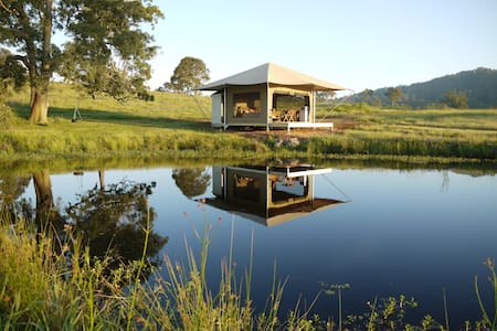 Donnybrook Eco Retreat - Billabong
