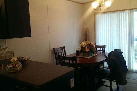 New, Cozy, and Central! - Castlegar