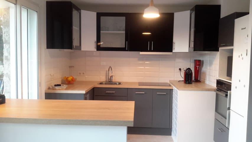 Appartement confortable neuf et lumineux - Porto-Vecchio - Apartament