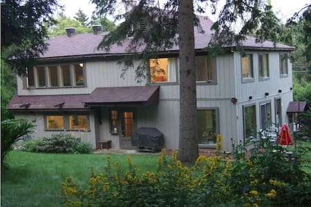 Maison familiale / Family Home - Morin-Heights