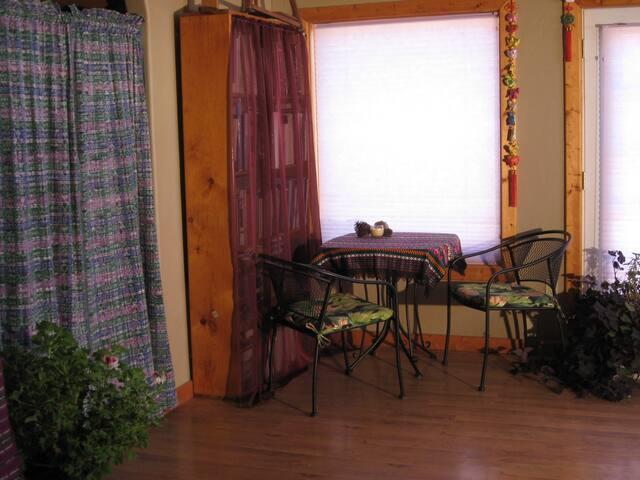 Shanti Peace Studio