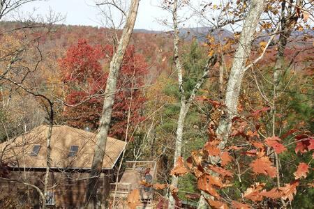 Boulder Ridge Cabin-by Nat'l Forest-Rivers &Trails - Hinton