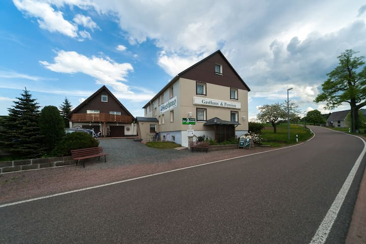 Appartments Falkenhain bei Dresden - Altenberg - Apartmen