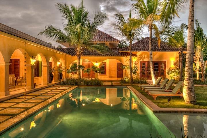 Villa Arrecife 24