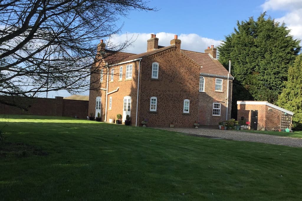 Rooms To Rent In East Yorkshire