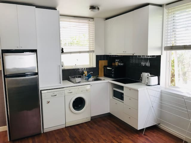Cosy one bed in South Yara