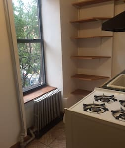 Cozy 2Bed in Hell's Kitchen - New York - Apartment