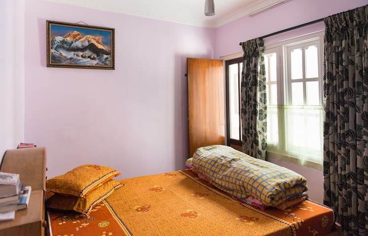 Home Stay in Green Part Kathmandu - Katmandu - Casa