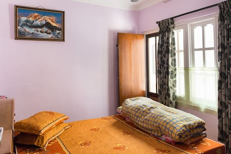 Home Stay in Green Part Kathmandu - Casa