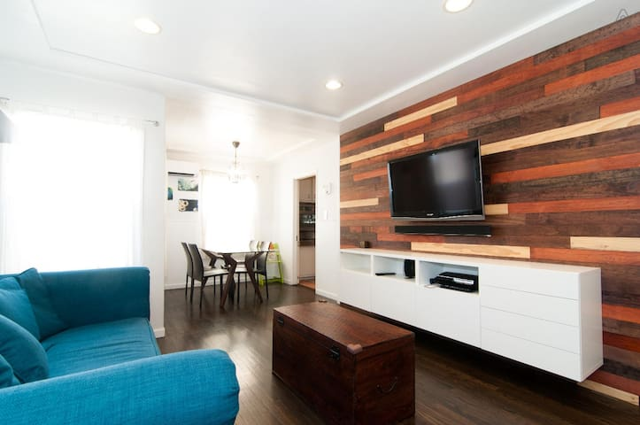 Cozy home by Torrance and El Camino