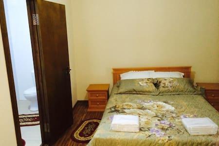 Lovely room - Tashkent - Дом