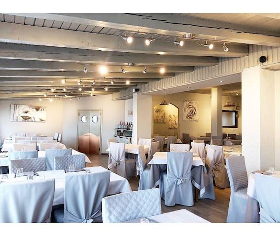 Sala ristorante / colazioni