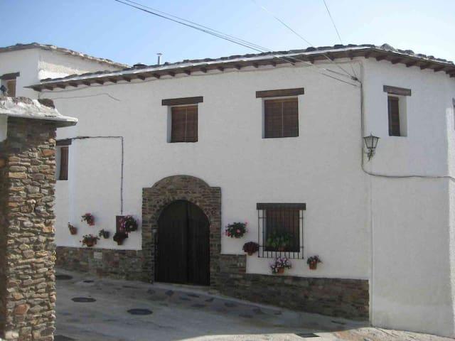 Romero nº5 (LA GRANDE) - Bubión - บ้าน