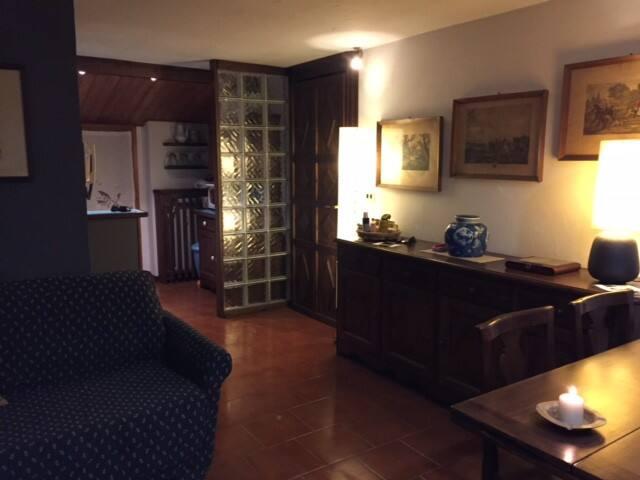 Appartamento caratteristico per vacanze invernali