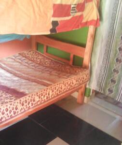 TeJoan Cosy homestay in Bungoma town.