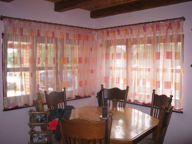 Gastvrijheid en genieten  - Kuśniszcze - House