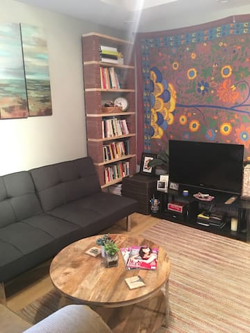 Gorgeous Studio in North Buffalo - Buffalo - Leilighet