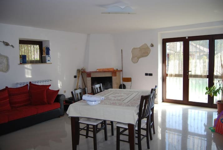 A casa di Rita! - Terni - Villa
