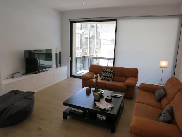 Luxury short-term accommodation in Athens. - Athina - Apartment