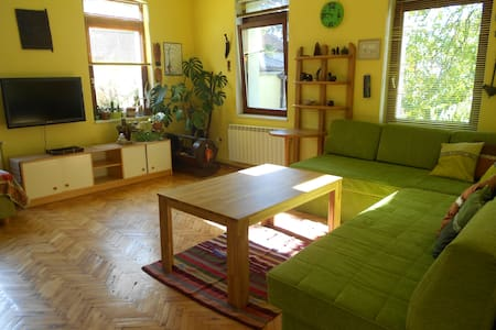 Apartment in the center of Sarajevo