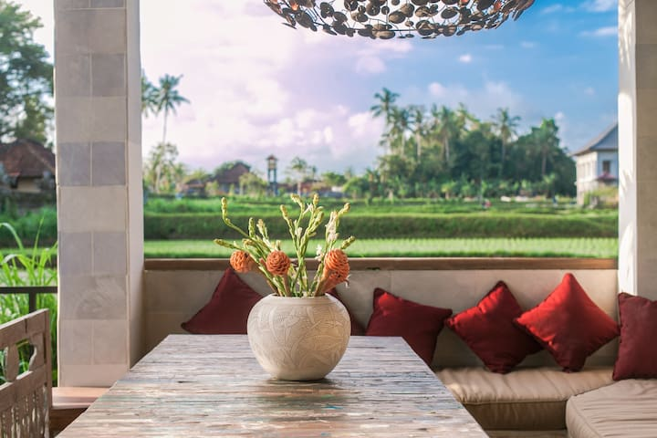 Last Minute Deal @ Luxury Villa! - Ubud - Apartment