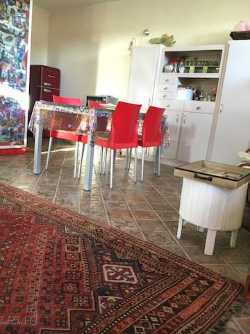SNAP - L'Oleandro - Cascina - Apartment