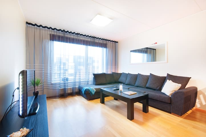 Modern new spacious comfy apt Tallinn City Centre
