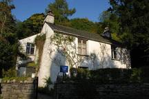 Dove Cottage, home of William Wordsworth - 40 minutes drive.