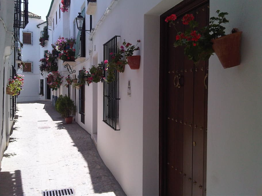 Azahar rural house houses for rent in priego de c rdoba for Sofa ideal cordoba