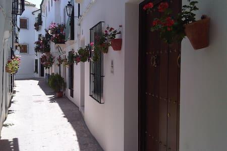Casa Rural Azahar-Priego de Córdoba - Priego de Córdoba - Haus
