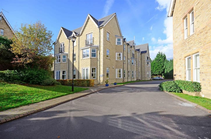 Modern 2 bed apartment - Sheffield - Apartment