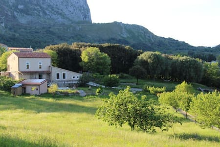 Locanda San Fantino Bed & Breakfast - San Giovanni A Piro - Bed & Breakfast