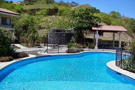 CONDO FOR RENT CLOSE TO THE BEACH - 5019 Ocotal - Departamento