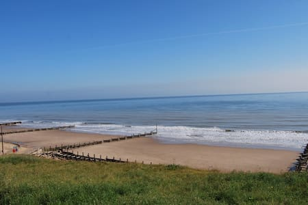 Luxury! 5 mins beach, dog friendly. - Overstrand